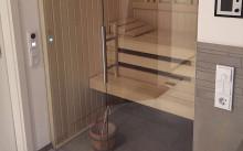 16-sauna